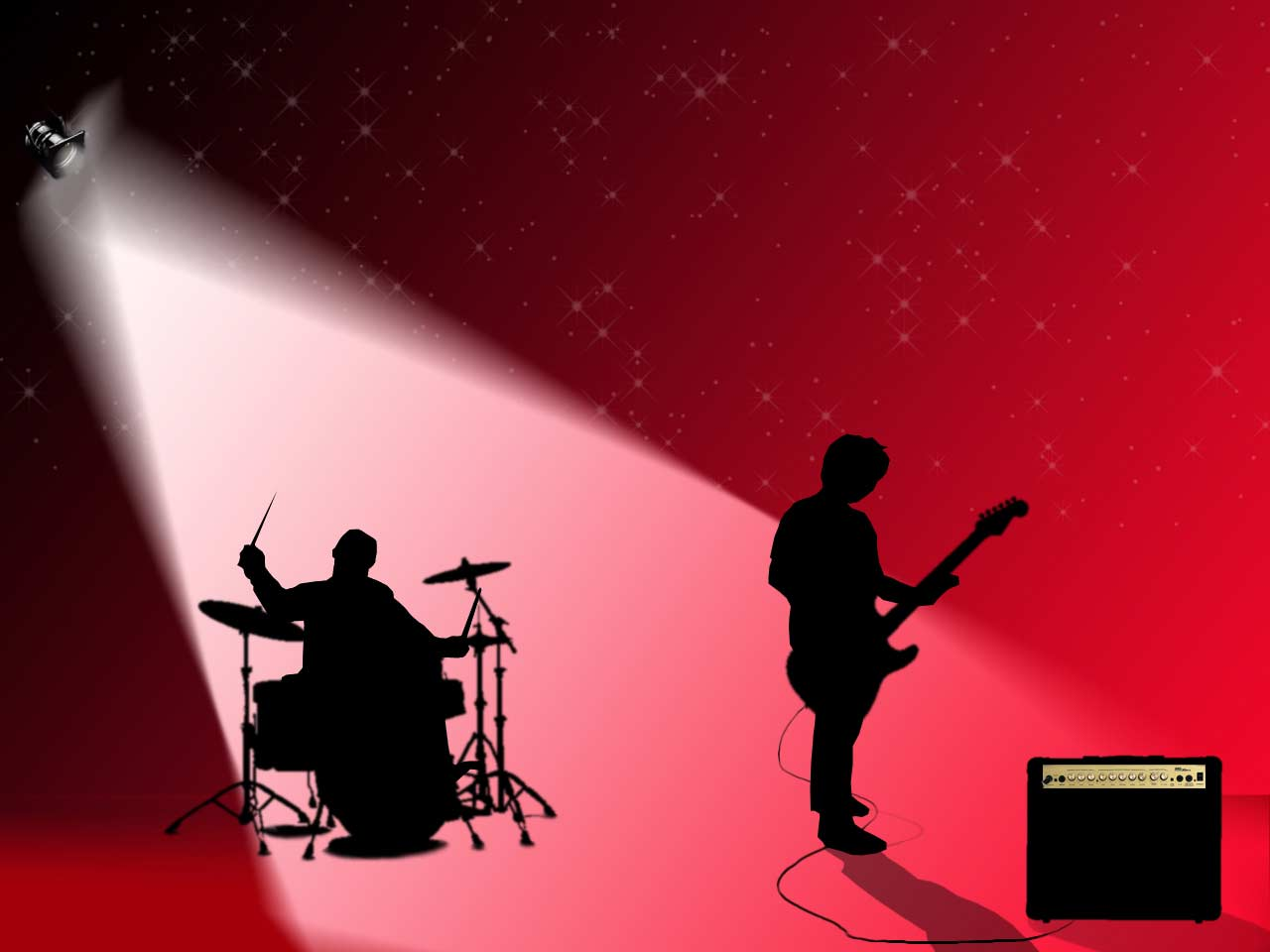 Fonds Ecran Musique